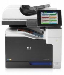 HP Urządzenie wielofunkcyjne LaserJet E-prise 500 Color MFP M775z+