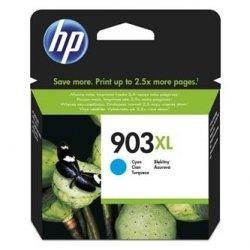 HP oryginalny wkład atramentowy / tusz T6M03AE. No.903XL. cyan. 825s. 9.5ml. high capacity. HP Officejet 6962.Pro 6960.6961.6963.6964.6965.6966