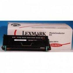 Lexmark oryginalny bęben 12L0251. black. 90000s. Lexmark Optra W810