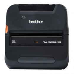 Brother Drukarka etykiet RJ-4250WB receipt printer
