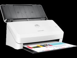 HP Skaner Scanjet Pro 2000 s1 Sheet-Feed Scann L2759A#B19