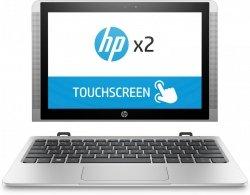 HP x2 210 G2 - Z odłączaną klawiaturą - Atom x5 Z8350 / 1.44 GHz - Win 10 Pro 64-bit - 2 GB RAM - 32 GB eMMC - 10.1'' ekran dotykowy 1280 x 800 - HD Graphics 400 - 802.11ac, Bluetooth