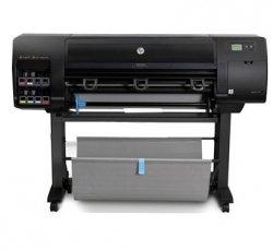 Ploter produkcyjny HP Designjet Z6810 42 [2QU12A] NOWY MODEL