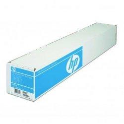 Papier do plotera HP 610/15.2m/Professional Satin Photo. 610mmx15.2m. 24. Q8759A. 300 g/m2. foto papier. satynowy. biały. do drukarek atramentowych Q8759A