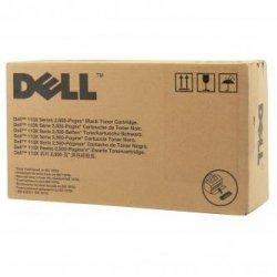 Dell oryginalny toner 593-10961. black. 2500s. 2MMJP. Dell 1130
