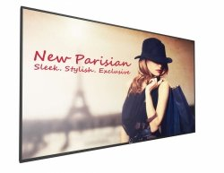 65''  65BDL4050D Edge LED Display Android