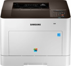 HP Drukarka Samsung PXpress SL-C3010ND Color Printer