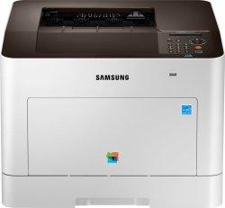 HP Drukarka Samsung PXpress SL-C3010ND Color Printer SS210C#SEE