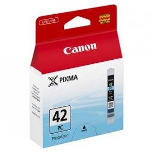 Canon oryginalny wkład atramentowy / tusz 6388B001. photo cyan. 6388B001. Canon Pixma Pro-100 6388B001