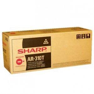 Sharp oryginalny toner AR-310LT. black. 25000s. Sharp AR-M256. 316 AR-310LT