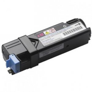 Dell oryginalny toner 593-10265. magenta. 1000s. OP240/RY855. low capacity. Dell 1320. 2130. 2135 593-10265
