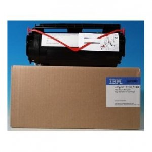IBM oryginalny toner 28P2010. black. 30000s. high capacity. IBM Infoprint 1120. 1125. 1130. 1140 28P2010