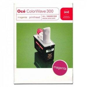Oce oryginalny głowica drukująca 1060091358. magenta. Oce CW 300 1060091358