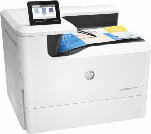 HP Drukarka PageWide Enterprise Color 765dn J7Z04A#B19