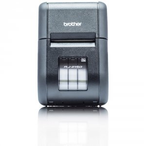 Brother Drukarka etykiet RJ2140Z1/Mobile label/receipt printer RJ2140Z1