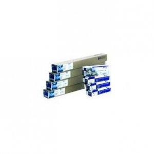 Papier do plotera HP 914/45.7/Coated Paper. 914mmx45.7m. 36. C6020B. 90 g/m2. papier. powlekany. biały. do drukarek atramentowych. rolka C6020B