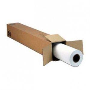 Papier do plotera HP Professional Matte Canvas. 42x50.. E4J61B. 390 g/m2. profesjonalny płótno. matowe. biały. do drukarek atramentowych. rolka E4J61B