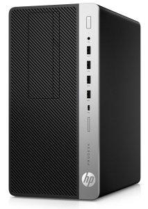 Komputer ProDesk 600MT G4 i5-8500 256/8G/DVD/W10P  3XW62EA 3XW62EA