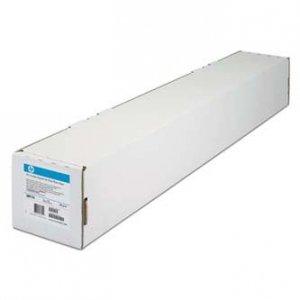 Papier do plotera HP 610/30.5/Premium Matte Photo Paper. 610mmx30.5m. 24. CG459B. 210 g/m2. foto papier. matowy. biały. do drukarek atramentowych CG459B