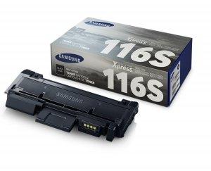 Samsung MLT-D116S Black Toner SU840A