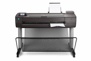 Ploter A0 do CAD HP Designjet T730 [F9A29A] [F9A29D]