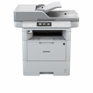 Brother DCP-L6600DW - czarno-białe urządzenie wielofunkcyjne A4 DCPL6600DWRF1