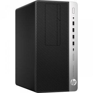 HP Komputer 705 65W Pro2200G 8GB 256GB W10p64 3y 4KV32EA#AKD