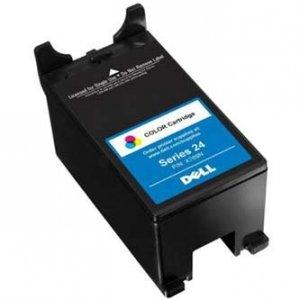 Dell oryginalny wkład atramentowy / tusz 592-11297. 592-11345. X769N. color. high capacity. Dell V715 592-11297