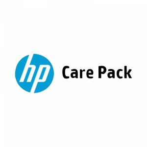 HP Usługa serwisowa HP3y Nbd+DMR LJ Managed M630MFP HWSupp U8HM5E