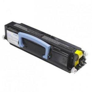 Dell oryginalny toner 593-10237. black. 6000s. MW558. return. Dell 1720. 1720DN 593-10237