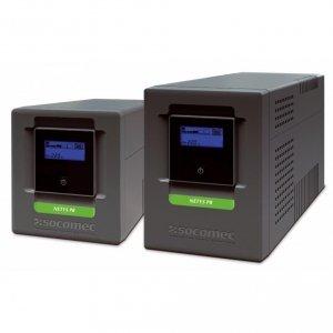 NETYS PR MT 1000VA/700W 230V/AVR/LCD/4xIEC/USB NPR-1000-MT