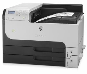 HP Drukarka LaserJet Enterprise 700 M712dn CF236A#B19