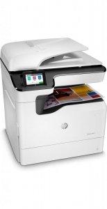 HP Urządzenie wielofunkcyjne I PageWide Color MFP 774dn 4PZ43A#B19