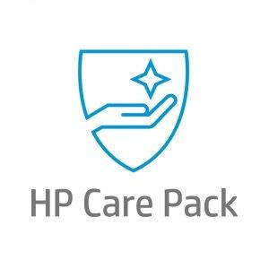 HP Polisa serwisowa 4y Nbd+DMR DJXL 3600MFPw/2yr HS