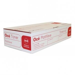 Oce oryginalny toner 1284C001, 1070066445, Oce 345, 365, 2x400g 1284C001