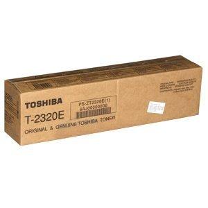 Toshiba oryginalny toner T2320. black. 22000s. Toshiba e-studio 230. 280 6AJ00000006