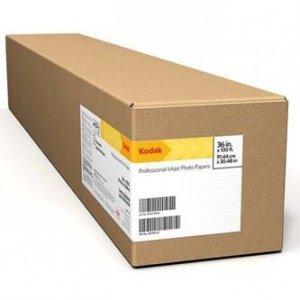 Papier do plotera Kodak Premium Rapid-Dry Photographic Lustre Paper. 24. KPRDPL24. 255 g/m2. papier. biały. do drukarek atramentowych. rolka KPRDPL24