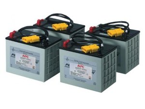 APC Bateria Replace Battery/12V 17Ah f SMARTCELL-XR RBC14
