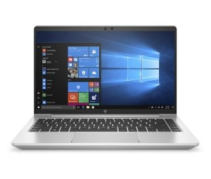 HP Notebook PB 440 G8 i7-1165G7 14FHD 16 512 W10
