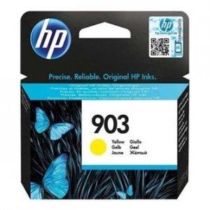 HP oryginalny wkład atramentowy / tusz T6L95AE. No.903. yellow. 315s. 4ml. HP Officejet 6962.Pro 6960.6961.6963.6964.6965.6966 T6L95AE#BGY
