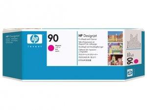 HP oryginalna głowica drukująca C5056A. No.90. magenta. HP DesignJet 4000. 4000ps. 4500 C5056A