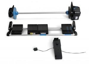 Szpula odbiorcza do drukarek HP Designjet Z6dr/Z9+ 1118mm 1QF38A