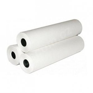 Papier do plotera Canon 914/50/CAD Uncoated Standard Paper. 914mmx50m. 36. 1569B008. 80 g/m2. niepowlekany papier. matowy. biały. do drukarek atram 1569B008