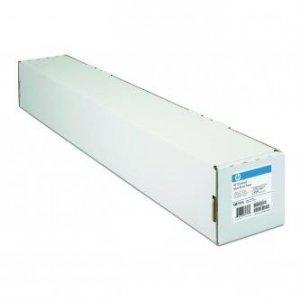 Papier do plotera HP 914/175m/Universal Bond Paper. 914mmx175m. 36. Q8751A. 80 g/m2. uniwersalny papier. zwykły. biały. do drukarek atramentowych Q8751A