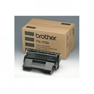 Brother oryginalny toner TN1700. black. 17000s. Brother HL-8050N TN1700
