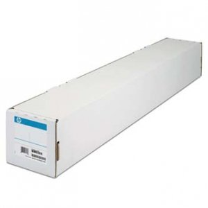 Papier do plotera HP 914/30.5m/Matte Litho-realistic Paper. 914mmx30.5m. 36. K6B78A. 270 g/m2. litograficzny papier. matowy. biały. do drukarek atr K6B78A
