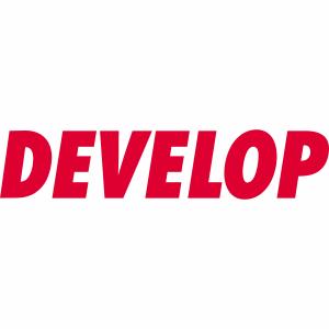 Develop oryginalny bęben 4047505. yellow. IU-310Y. 50000s. Develop QC 2235plus 4047505