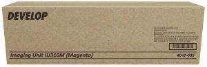 Develop oryginalny bęben 4047605. magenta. IU-310M. 50000s. Develop QC 2235plus 4047605