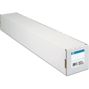 Papier do plotera HP 914/22.9/2-pack Everyday Adhesive Matte Polypropylene. 914mmx22.9m. 36. 2-pack. C0F19A. 130 g/m2. papier. matowy. biały. do dr C0F19A