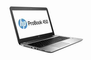 HP Notebook PB450G3 i5-6200U 15 8GB/256 PC 2LB49ES#AKD